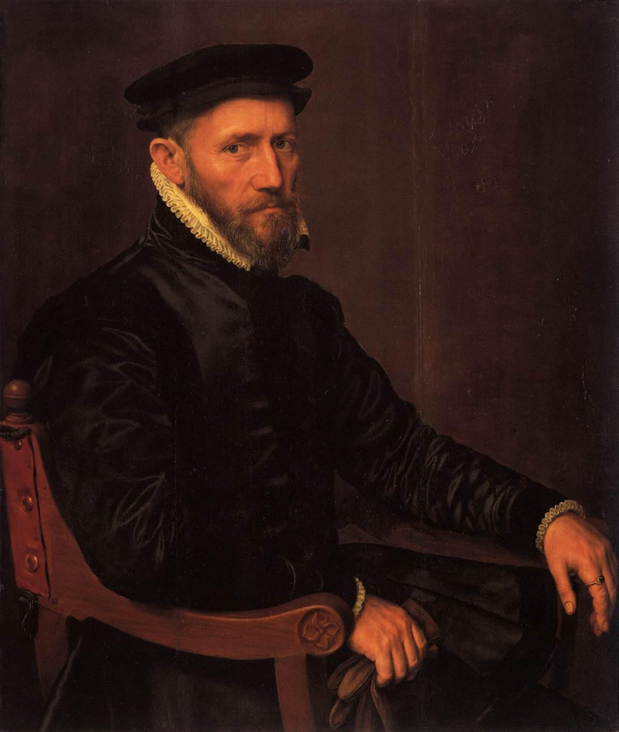 sir thomas gresham