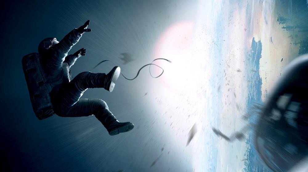 gravity breakaway