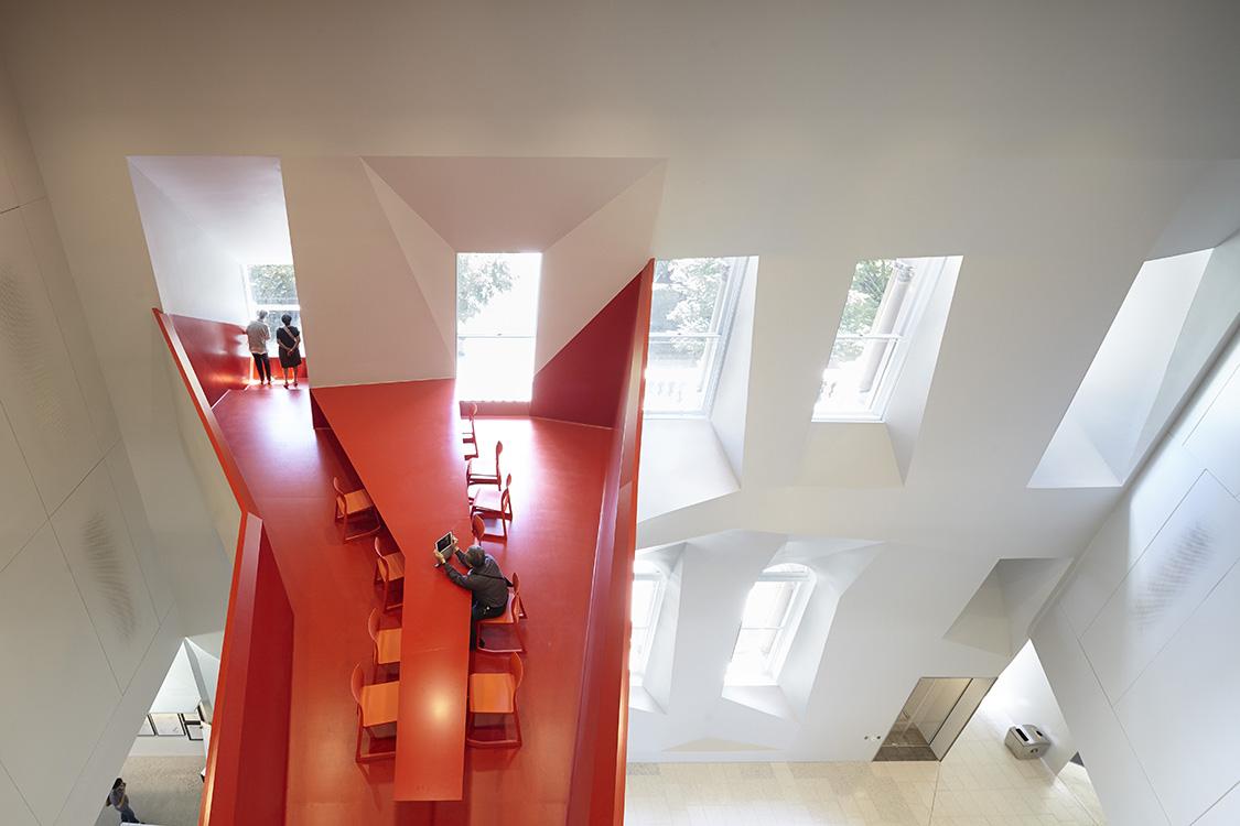 melbourne school of design open studio