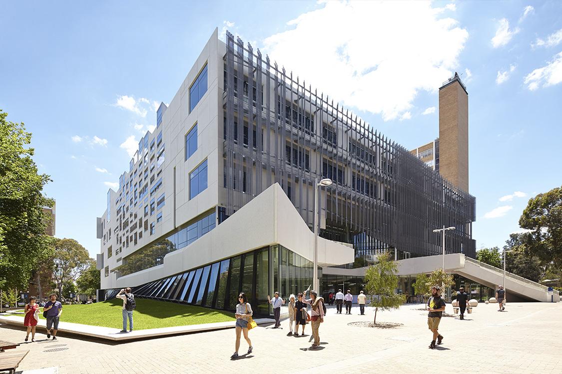 melbourne school of design south east