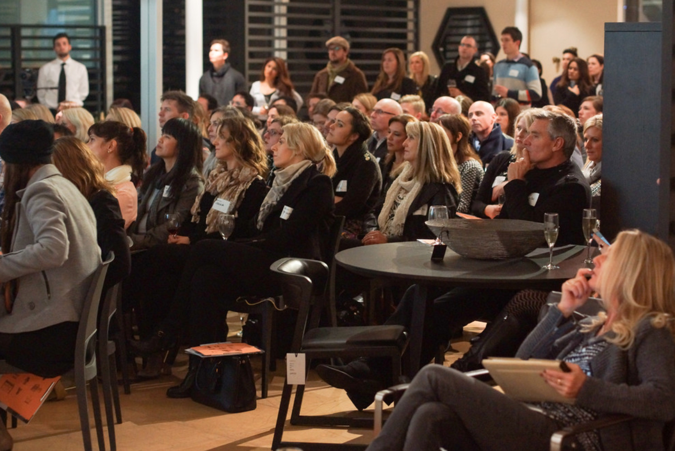 Houzz; Melbourne; Launch; Party; Architects