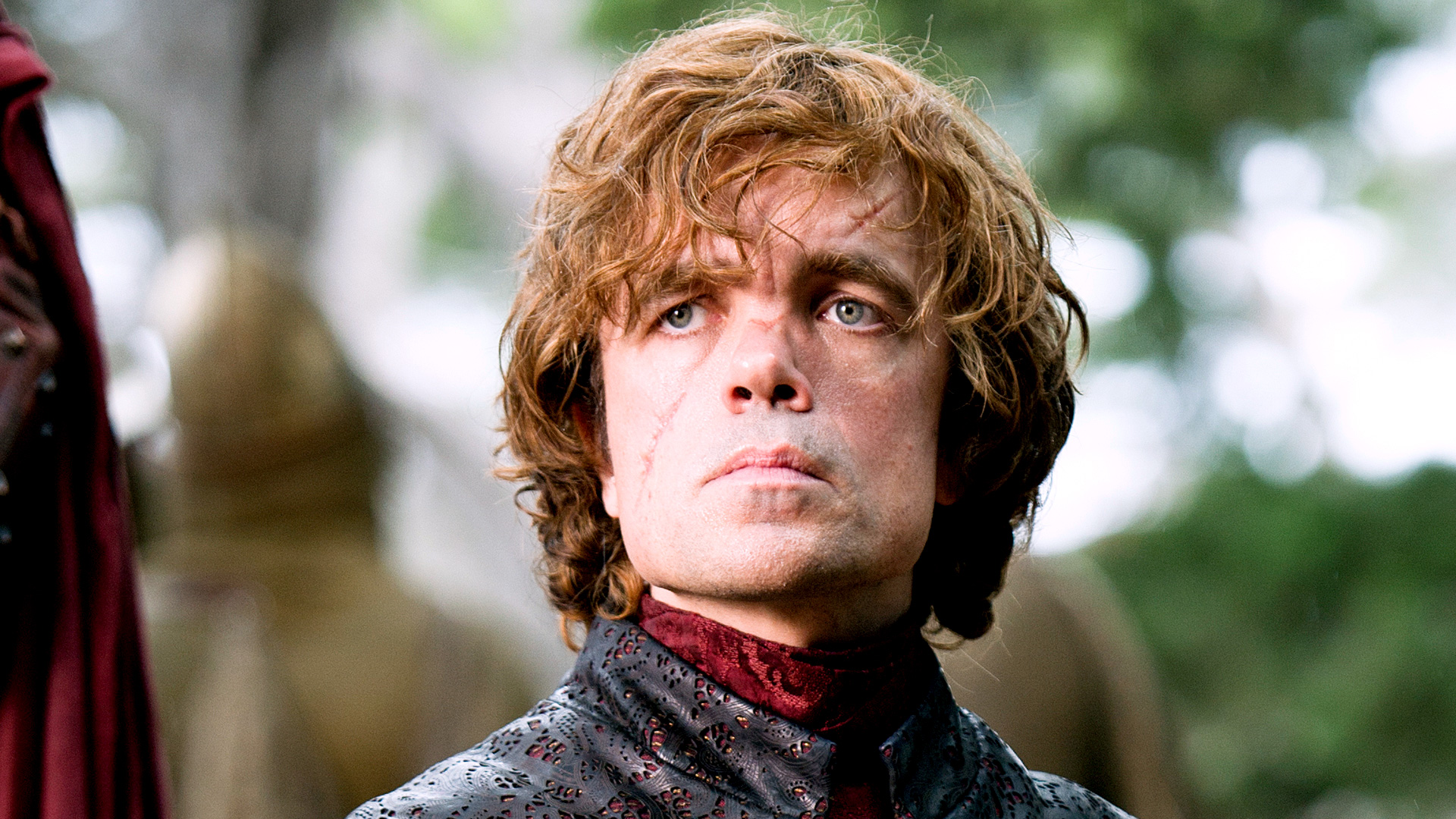 Game of Thrones; Small; Dwarf; Powerful