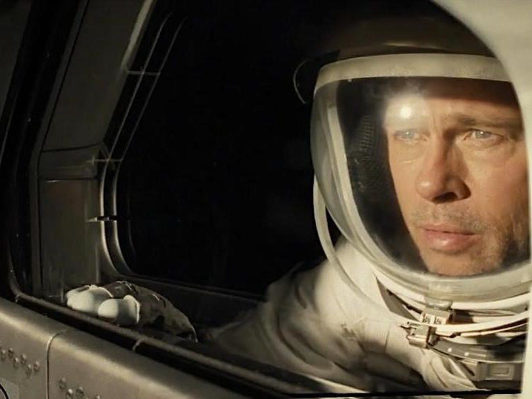 Brad Pitt; Ad Astra; James Gray; Cinema; Film